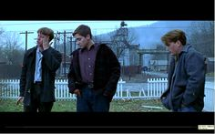 October Sky  One of my favourite films