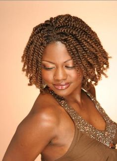 76 Best Short Braids images African braids Braid styles