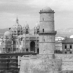 Marseille Catholic Cathedral