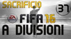 Fifa 16 Ultimate Team Gameplay ITA Walkthrough RTD 1  #37 - Sacrificio -...