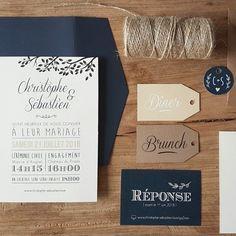 Wedding Tutorial and Ideas Art Deco Wedding, Rustic Wedding, Wedding Isles, Dream Wedding, Wedding Day, Laser Cut Wedding Invitations, Wedding Thank You Cards, Beautiful Day, Wedding Designs