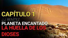 Planeta Encantado Capítulo 1: La huella de los Dioses (Por J. J. Benítez) - http://www.misterioyconspiracion.com/planeta-encantado-capitulo-1-la-huella-los-dioses/