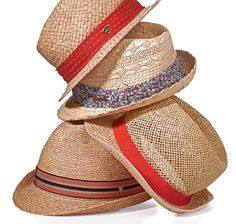 fun hats for summer