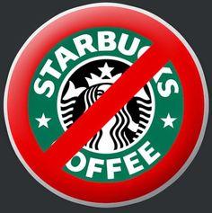 Why I gave up Starbucks