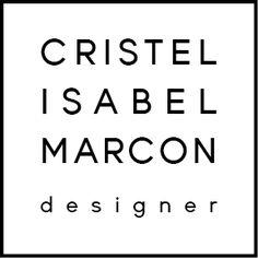 CRISTEL ISABEL MARCON | Designer