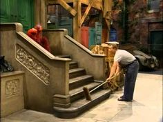 Sesame St with STOMP - full episode 32 min. for K-1- great for talking about found instruments.  I also think it has a feature about the tuba if I remember correctly.