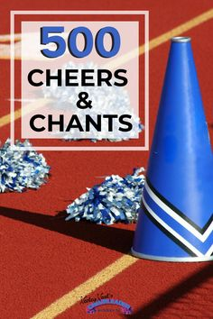 Get your cheer squad pumped up with any of these brand new cheers! The Cheerleader Handbook comes with 500 new cheers and chants with video, audio, and notes! PLUS, you'll have full time access to all of these basketball cheers, football cheers, and MUCH MORE! Cheerleading Workouts, Cheerleading Cheers, Cheer Workouts, Cheer Coaches, Basketball Cheers, Football Cheer, Basketball Teams, Cheerleader Hairstyles, Cheer Dance Routines