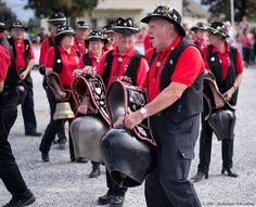 Cowbells Festival - Switzerland (Sonneurs de Cloches)