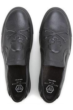 Mens Shoes Philipp Plein