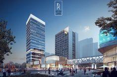 Skyscraper, Multi Story Building, Architecture, Vehicles, Arquitetura, Skyscrapers, Car, Architecture Design, Vehicle