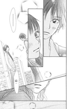 Kimi ni Todoke 10 Dark Punk Scanlation