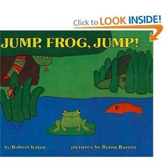 How far can a frog jump?