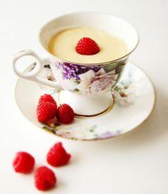 Lulu's Sweet Secrets  Dulce de Leche Dessert