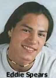 Eddie Spears<3  (Native American Actor)
