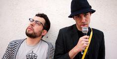 Xavi y Kike (El Mundo Today) 1