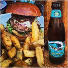 #brixtonvillage honest burger streetfood beer organic citypantry brixton