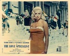 1958 - The Love Specialist, Diana Dors