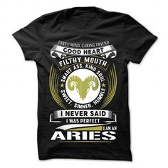 This funny birthday Zodiac gift is a great for you and someone who born in Aries aries born in Aries Tee Shirts T-Shirts Legging Mug Hat Zodiac birth gift