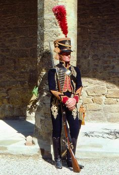 Marins of the French Imperial Guard