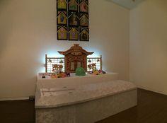 哲学者大和・現代アート・現代美術・インスタレーション・日本・japanese traditional