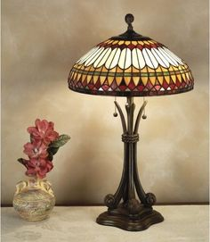 Products Tiffany Lamps