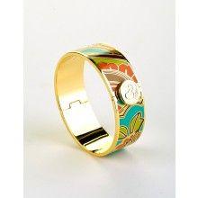 Calibogue Bangle...want the bracelet to match!