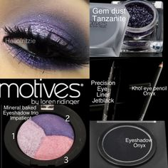 Get the Look with Motives #hellofritzie