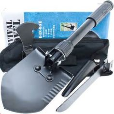 multi tool axe camping tool