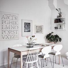 Visit Our Blog For More Design Inspiration! *LINK IN BIO #home #homedecor #homeinspo #homeinterior #decor #decoration #interior #interiør #interiordesign #furniture #apartment #interior4all #scandinavian #scandinaviandesign #scandinavianhome #scandinavianinterior