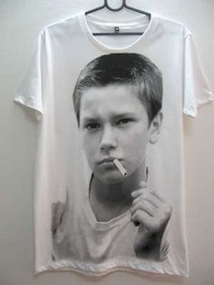 River Phoenix Stand by Me T Shirt