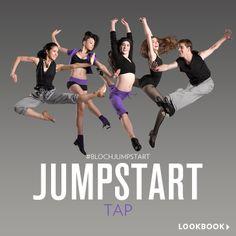 JumpStart Tap