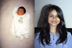 Dad Took Daily Photos of His Daughter From Birth to 16 Years Old and Then Created a Video With Them