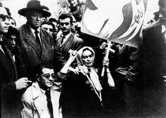 """Frida Kahlo y Diego Rivera """"El pueblo unido jamás será vencido!"""""""