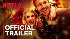 HOLIDATE [TRAILER] Netflix Romantic Comedy starring Emma Roberts | Coming to Netflix: October 28, 2020 • #Netflix • #RomanticComedies • #Comedy Luke Bracey, Netflix Trailers, New Trailers, Movie Trailers, Emma Roberts, Agatha Christie, Jackson, Resident Evil, Teaser