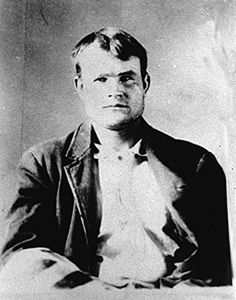 an introduction to the life of robert leroy parker Robert leroy parker (alias butch cassidy) in wild bunch group photo, fort  worth,  he led a cowboy's life in wyoming and in montana, before returning to.
