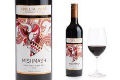 Mishmash - Glasfurd & Walker