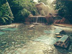 Baldi Spa, La Fortuna, Costa Rica