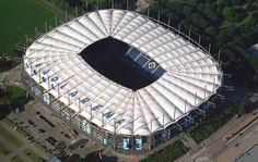 Imtech Arena (57.376)- Hamburgo