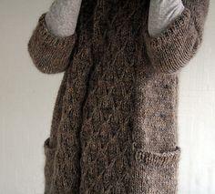 smock knitting