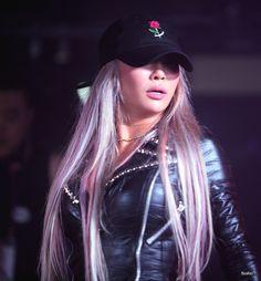 ♡ ྀ hyolyn K Pop, Sistar, 2ne1, Kpop Girls, Idol, Punk, Female, My Love, South Korea