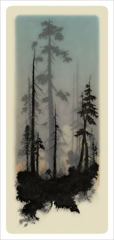 """Brooks Salzwedel """"end of the triassic"""""""