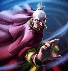 Master Tenzin, son of Avatar Aang. I have to say this is one of my favorite pictures of Tenzin drawn by a fellow LOK fan.  Whoever drew this...2 thumbs way way up!