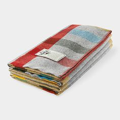 Seven Springs Blanket | Modern / Contemporary New | MoMA Design Store