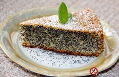 Ciasto z makiem - Piegusek czyli PRLowski rarytas