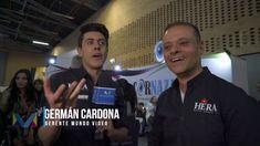 Casino Feria FADJA 2019 -Mundo Video Videos, First Day
