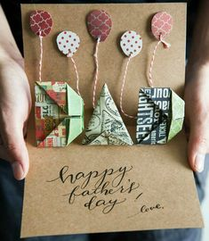 Pop up cards. With linked tutorials.