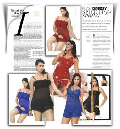 indian women s nightgown  Indiatrendzs Sexy 2 Pc Honeymoon Nighty For Women  . b523e64ea
