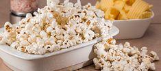 Recette Pop Corn au Cookeo au cookeo - Cookeo Mania