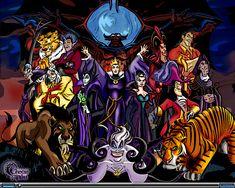 351 Best Disney Villains Images Disney Stuff Disney Villains