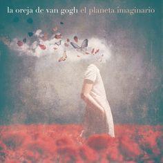 """""""Camino de Tu Corazón"""" by La Oreja de Van Gogh was added to my Seleccionada(s) playlist on Spotify"""